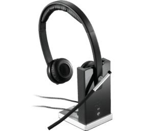 Logitech Bluetooth Wireless Headsets Sencommunications